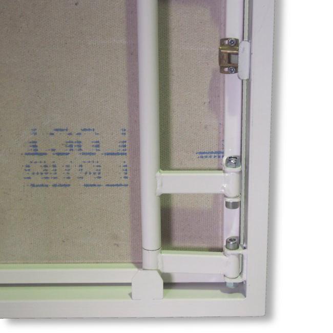 сантехнический люк 300х600
