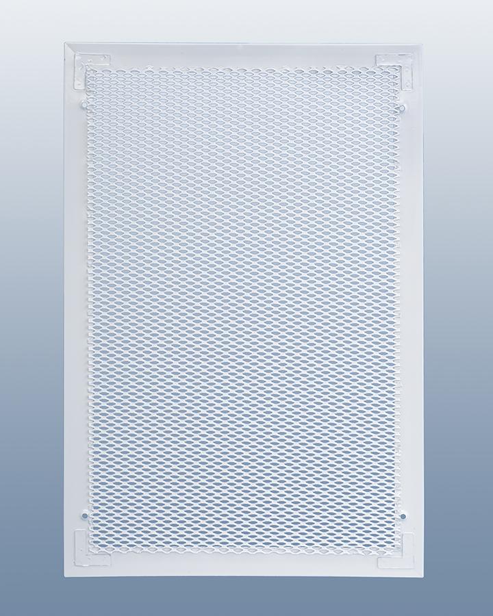 металлические решетки от производителя вентиляция